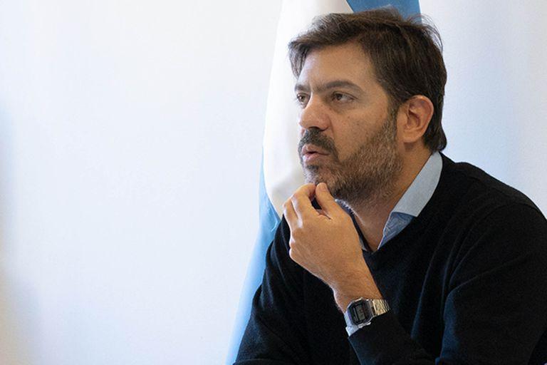 """Carlos Bianco: """"La oposición dio un salto que ni siquiera el fascismo o el nazismo se animó a hacer, que es odiar al país"""""""