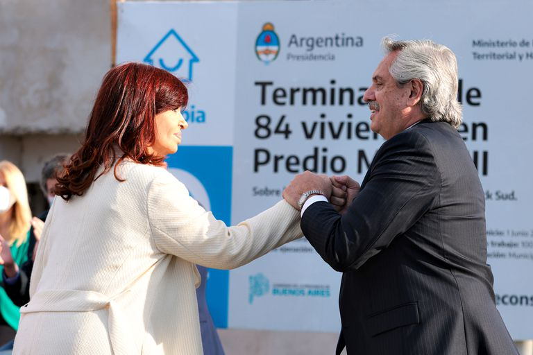 La crisis entre Alberto y Cristina tendrá un impacto electoral negativo