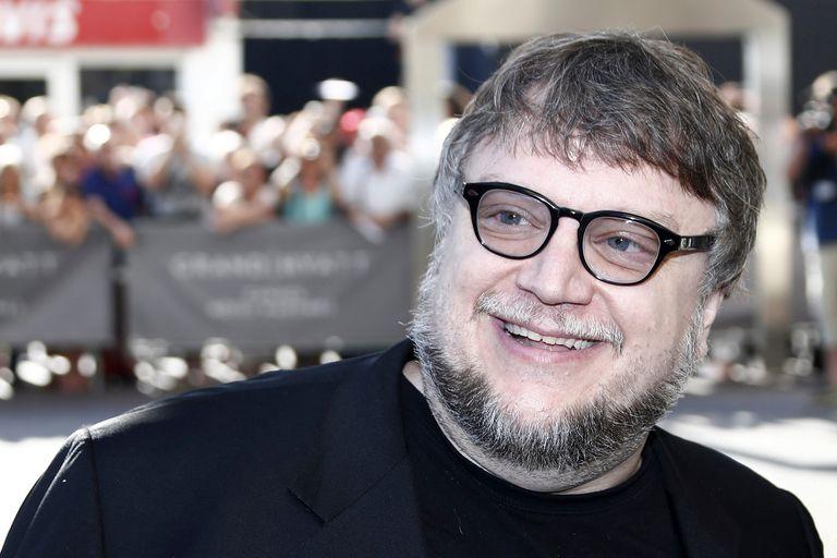 """Del Toro: """"Filmar en medio de la pandemia es como rodar en un gran quirófano"""""""
