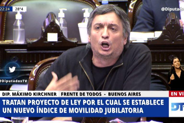 """Los jefes comunales ya no ven a Máximo Kirchner solo como el """"hijo de"""", sino como un dirigente posicionado en la Cámara de Diputados"""