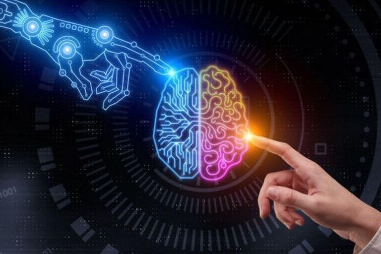 ¿Podrá la inteligencia artificial sobrepasar a la humana en el campo de la creatividad?