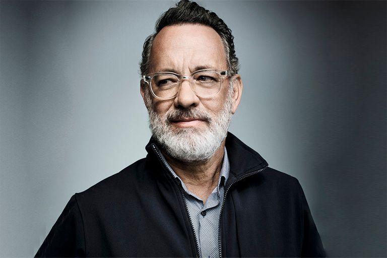 Tom Hanks, recuperado y de buen humor recordó sus días con Coronavirus
