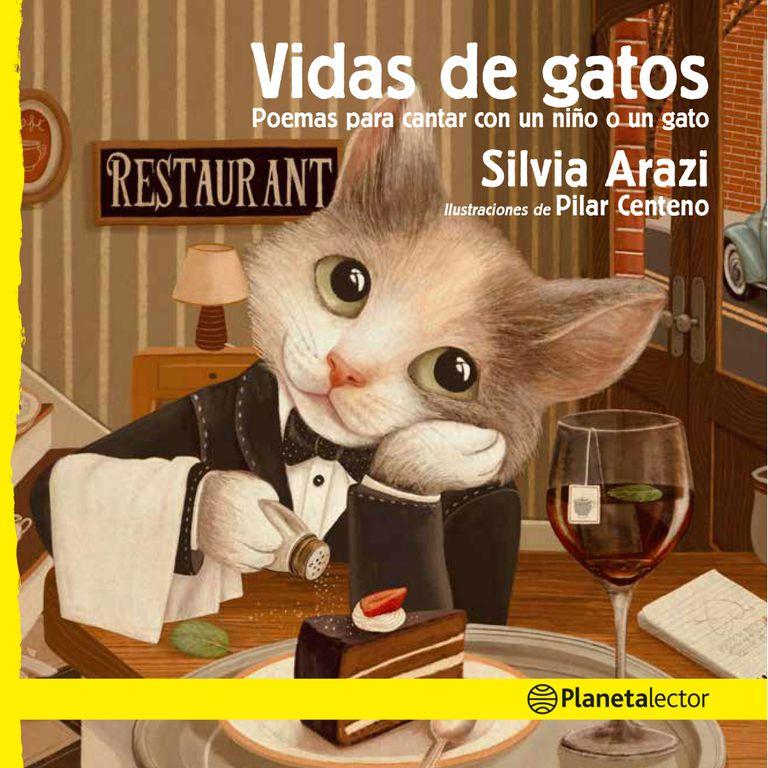 Vidas de gatos