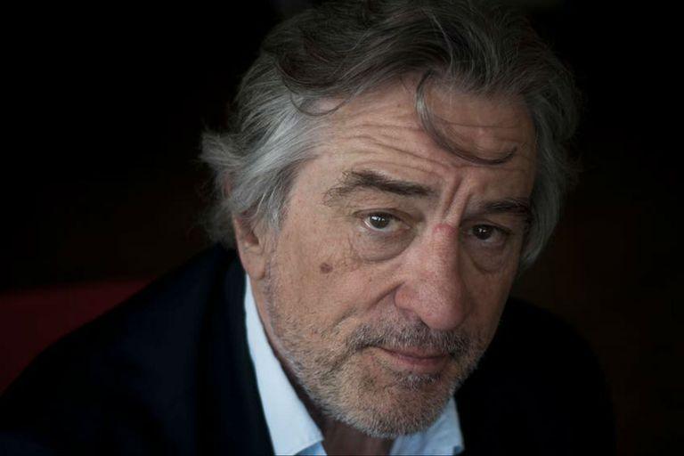 Robert De Niro, denunciado por acoso sexual y discriminación por una exasistente