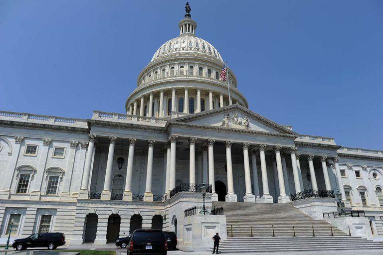 Biden debe terminar de convencer al Senado para avanzar con su plan de empleo