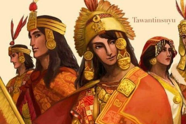 ¿Un reinado en América? El plan de Belgrano para instaurar una monarquía inca ´