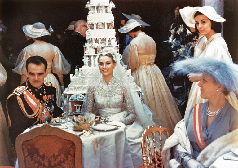 Las otras bodas de Mónaco que nos hicieron suspirar