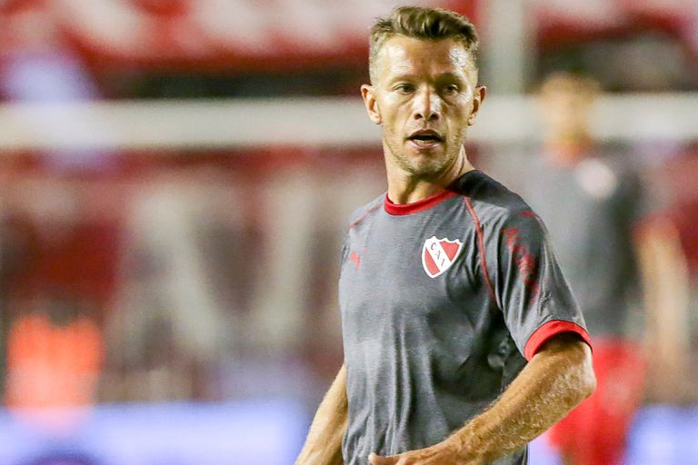 """Domingo: """"Como mínimo tenemos que llegar a la final de la Copa de la Superliga"""