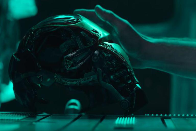 Tony Stark, perdido en el espacio