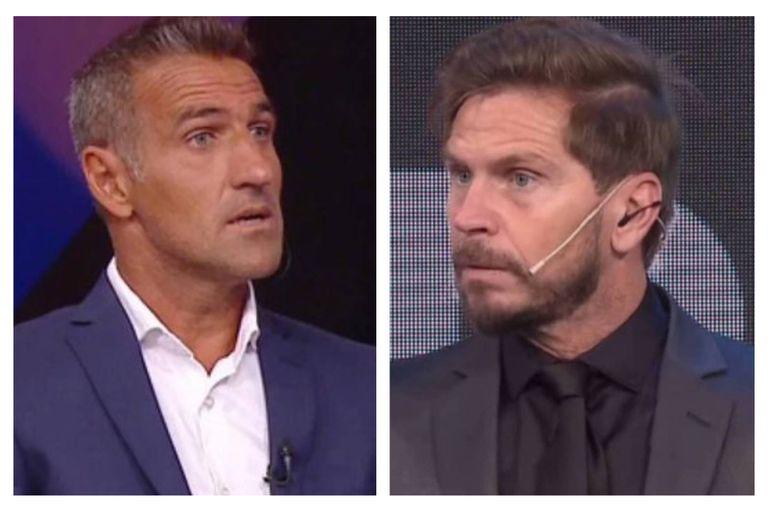"""Vignolo disparó con todo contra Cascini: """"Los futbolistas de Boca ni prefieren hablarle"""""""