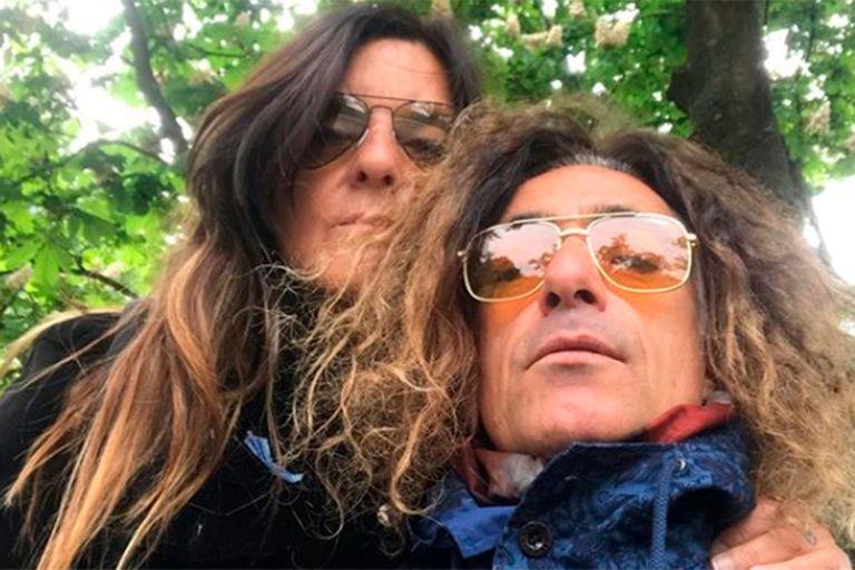 En una entrevista televisiva, el actor contó cómo es su presente familiar, cómo hace para verse siempre joven y repasó la historia de amor con su esposa María Luisa