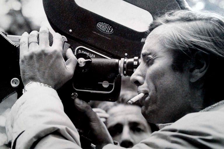 David Stivel, el director que revolucionó la televisión argentina