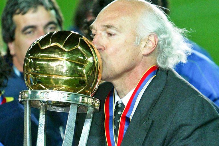Bianchi cumple años y las redes se llenaron de homenajes al Virrey