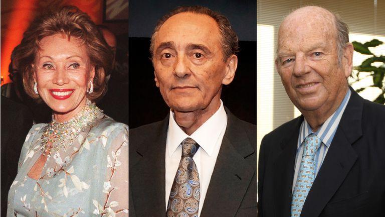 Papel Prensa: sobreseyeron a Bartolomé Mitre, Héctor Magnetto y Ernestina Herrera de Noble