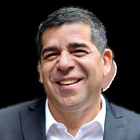Claudio Romero