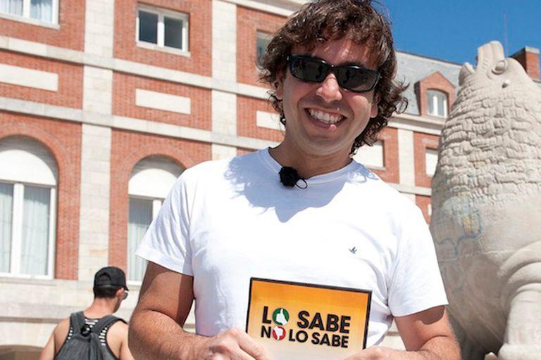Gonzalo Rodríguez y otra oportunidad para alejarse de CQC