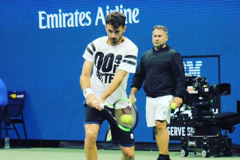 Cómo responderá el físico tras la inactividad, la preocupación de los tenistas