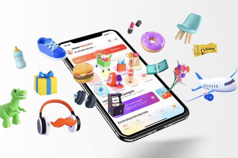 La reinvención de Rappi: de app de delivery a red social de entretenimiento