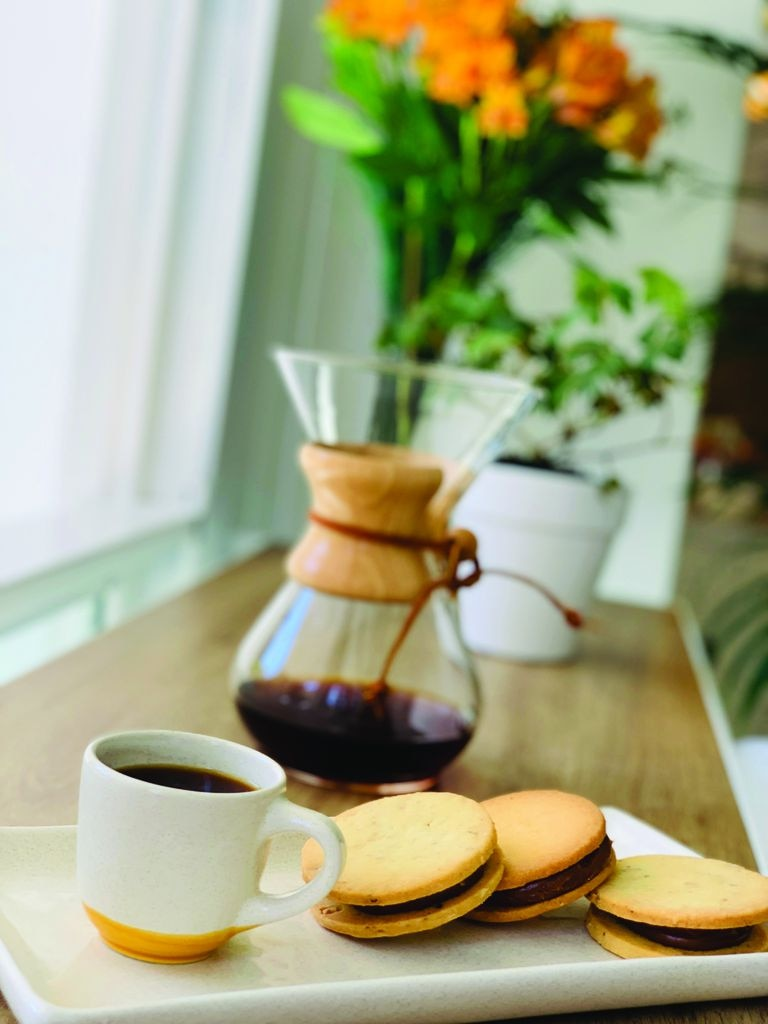 Borja café