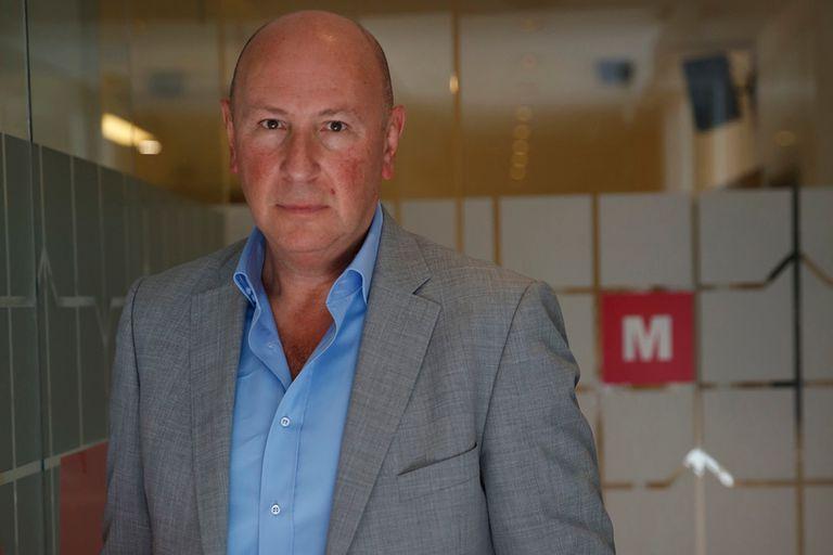El CEO global de la agencia MediaCom, que pertenece al grupo británico WPP, augura un sistema cada vez más automatizado que no relegará, sin embargo, el factor humano