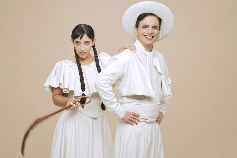 Miranda!: así suena 'Souvenir', el álbum que celebra 20 años de pop ininterrumpidos