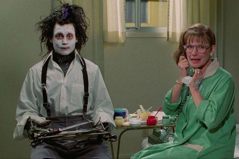 El aval de Dianne Wiest fue clave para que muchas estrellas se interesen en el film