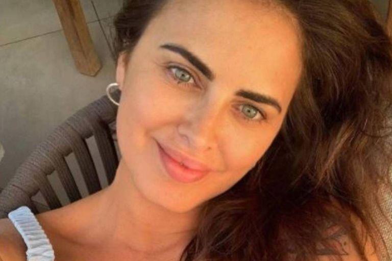 La exGran Hermano se mostró en una foto muy relajada en sus vacaciones en Panamá, pero muchos seguidores le hicieron notar que algo en ella estaba cambiado
