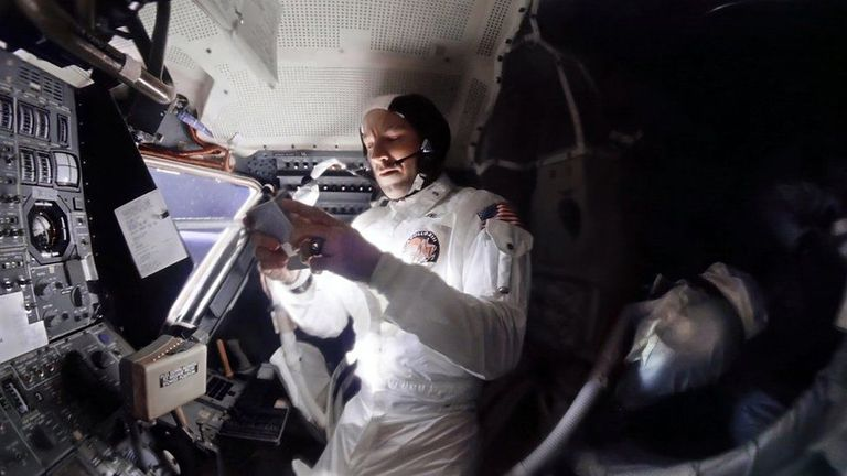Apolo 13. Imágenes y detalles de una misión imposible en el espacio, a 50 años