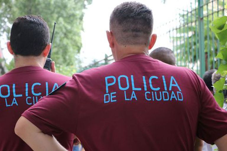 La Policía de la Ciudad arrestó al sospechoso del crimen en Palermo