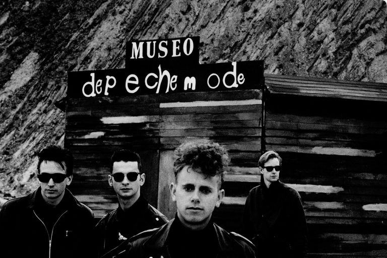 Flashback 1989: la explosión de Depeche Mode en la Argentina de la radio Z-95
