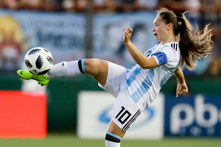 La Argentina, en el Mundial femenino: un equipo con sed revancha tras el olvido