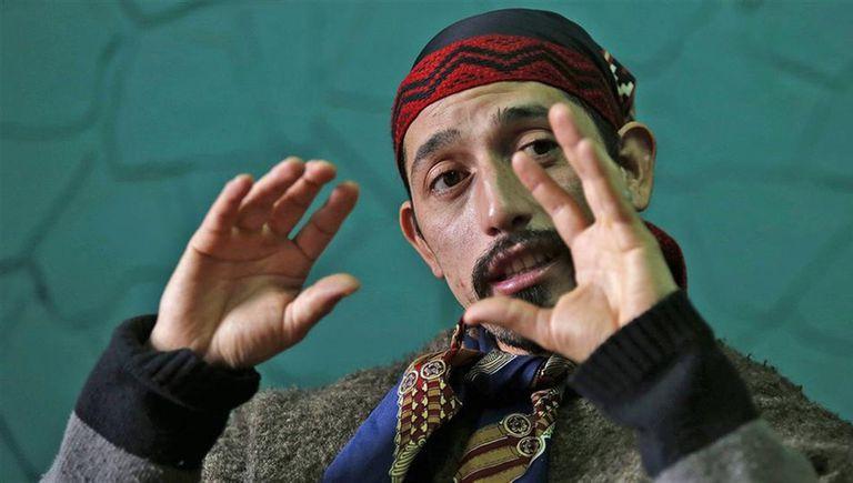 El líder mapuche incitó a la violencia poco antes de que se conociera la sentencia que lo extradita a Chile