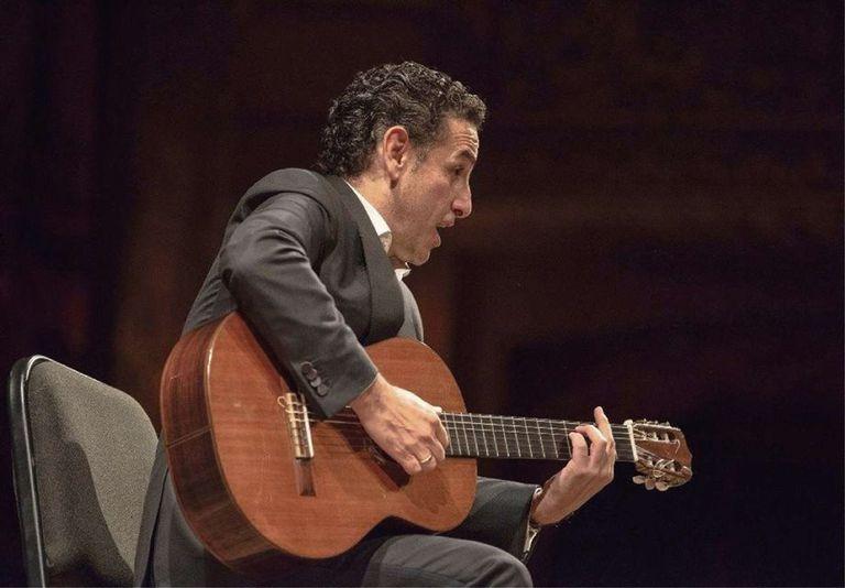 Juan Diego Flórez: entre la ópera y el tango, Flórez hizo vibrar al Colón