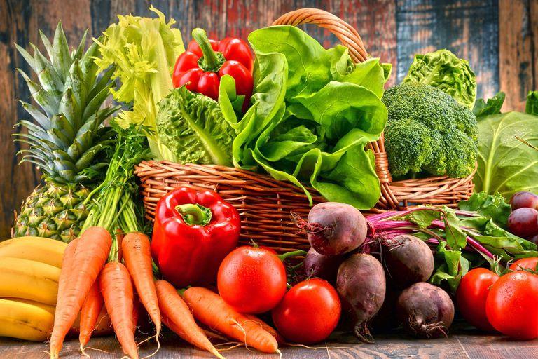 La app reconoce hasta 90 productos entre frutas, verduras y legumbres, y ofrece consejos para saber cuándo consumirlos y de qué manera, aunque no incluye recetas
