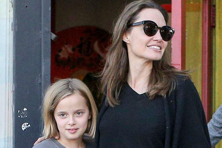 Del orgullo de Angelina Jolie al momento retro de David Hasselhoff