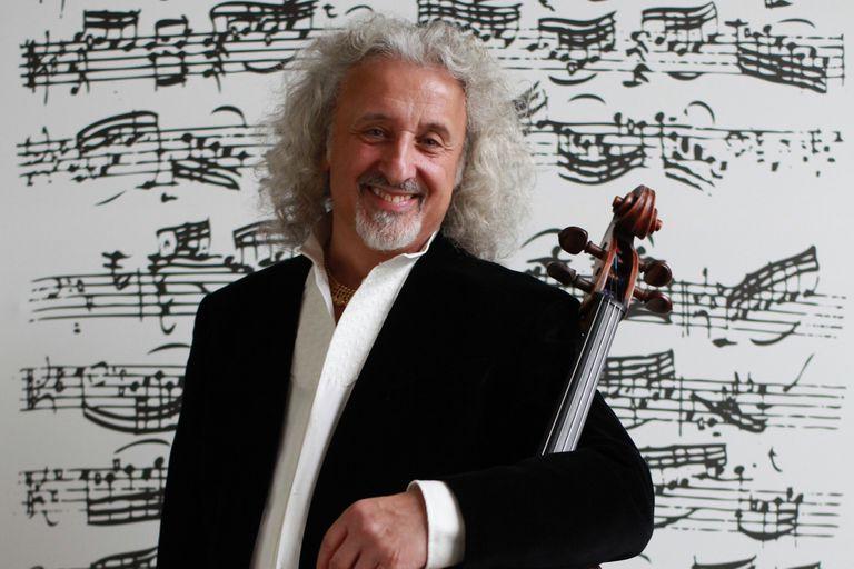 """""""Bach fue un gran romántico"""", dice"""