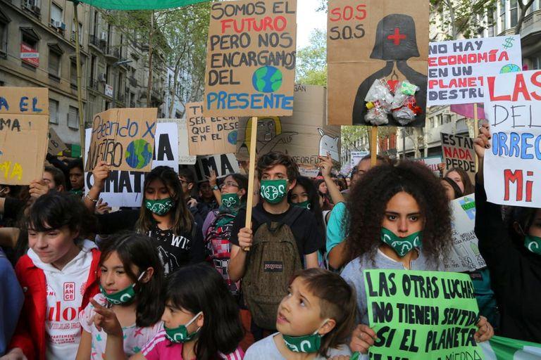 Crisis climática: las diez claves de la ley que busca mitigar sus efectos