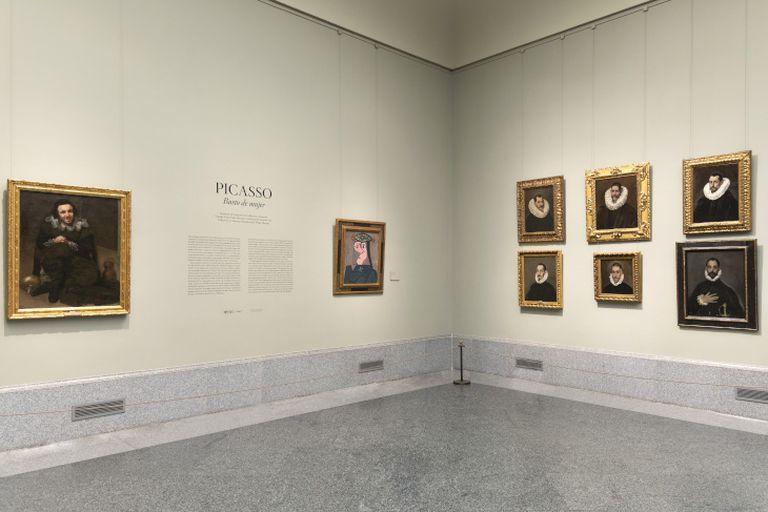 """Los dos museos más importante """"reordenaron"""" su colección: ¿qué cambió en el Prado y en el Reina Sofía?"""