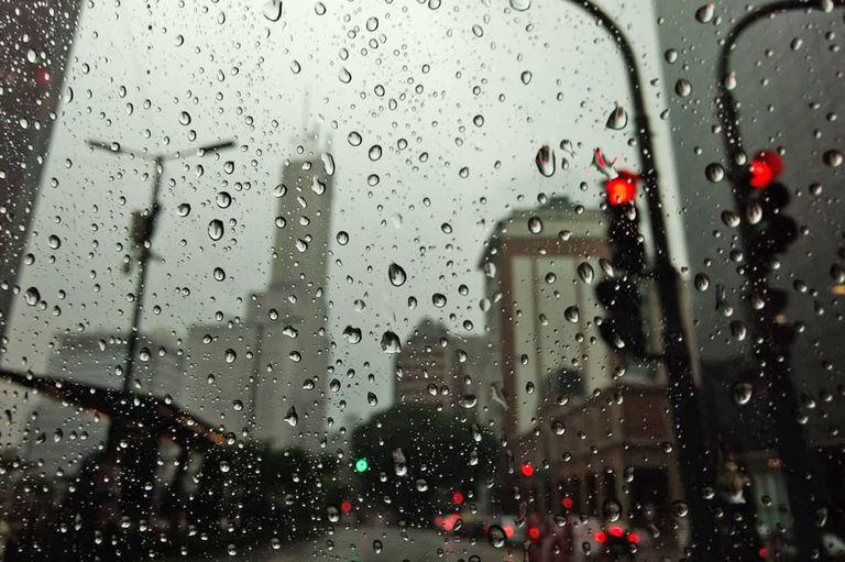 Alerta: Advierten fuertes tormentas en Buenos Aires y Mar del Plata