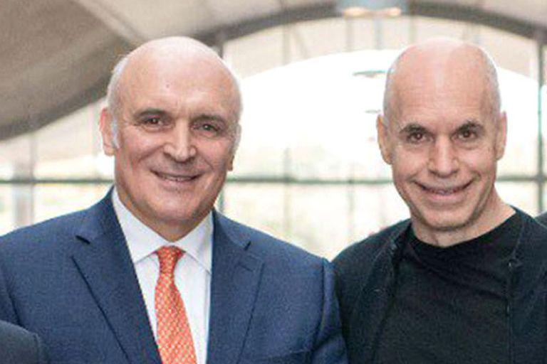 Rodríguez Larreta se reunió con José Luis Espert para cerrar un acuerdo electoral; Patricia Bullrich dejó de lado sus diferencias con el jefe de gobierno y se sumó al encuentro
