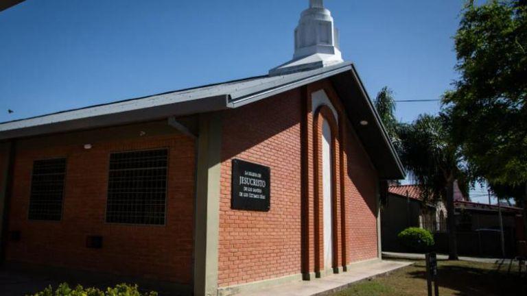 La Iglesia Mormona pagó $4,5 millones para no ser mencionada en un caso