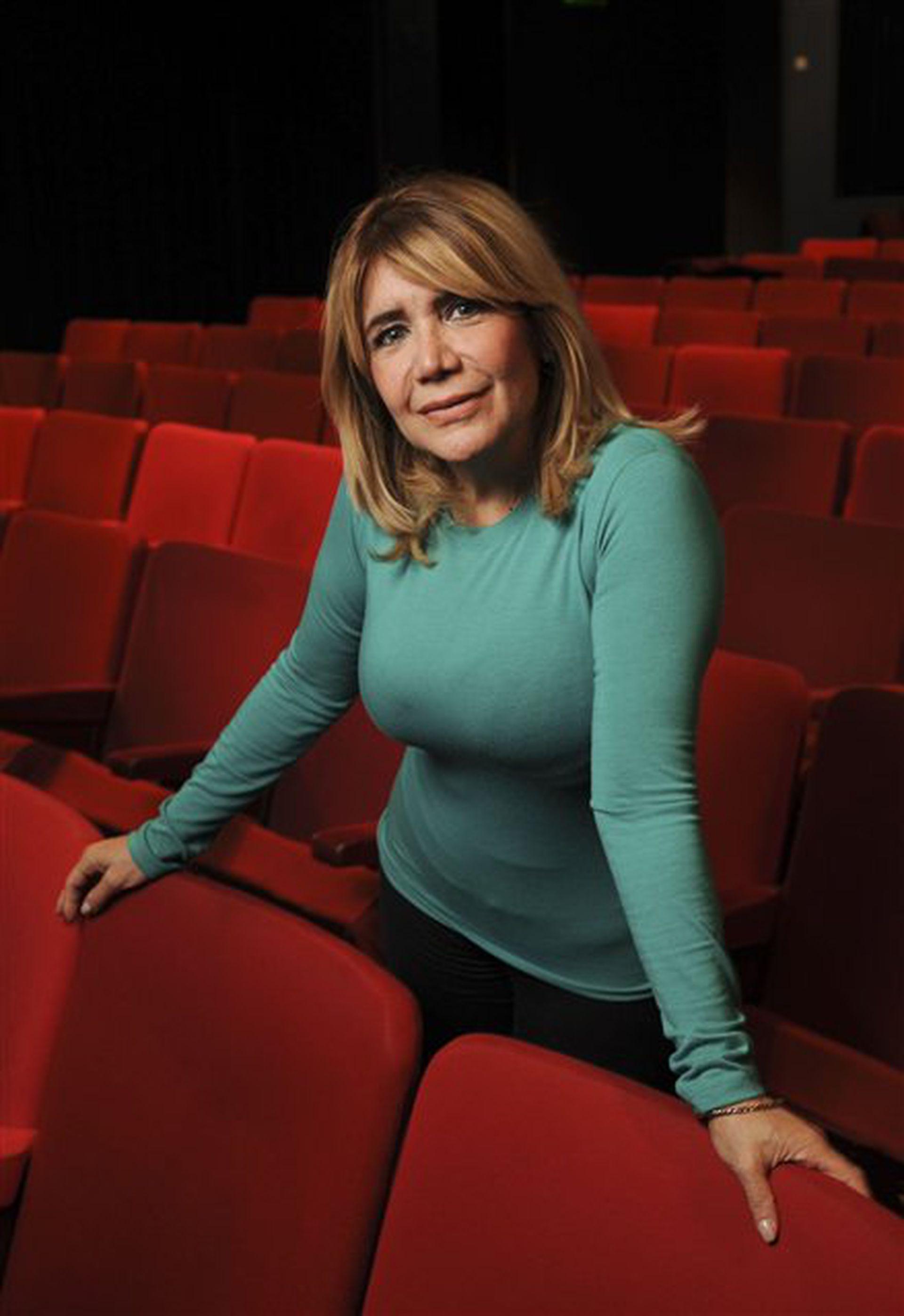 Vicky Buchino fue la Clementina original