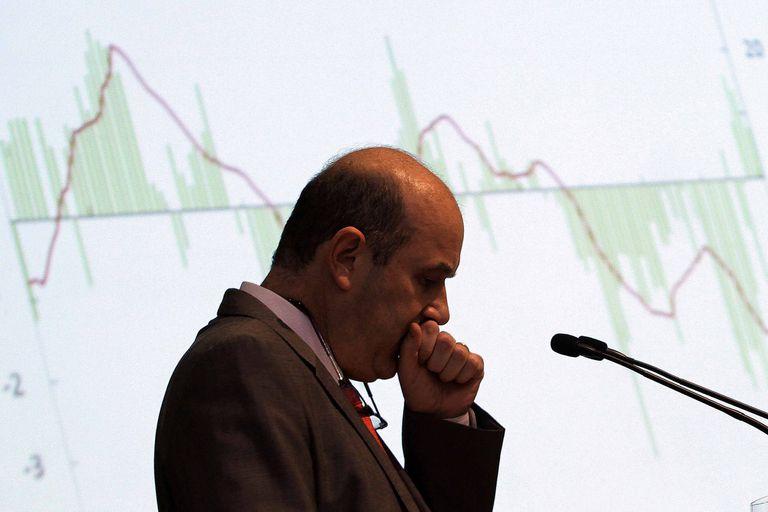 Sturzenegger. Las claves del fracaso económico según el expresidente del BCRA