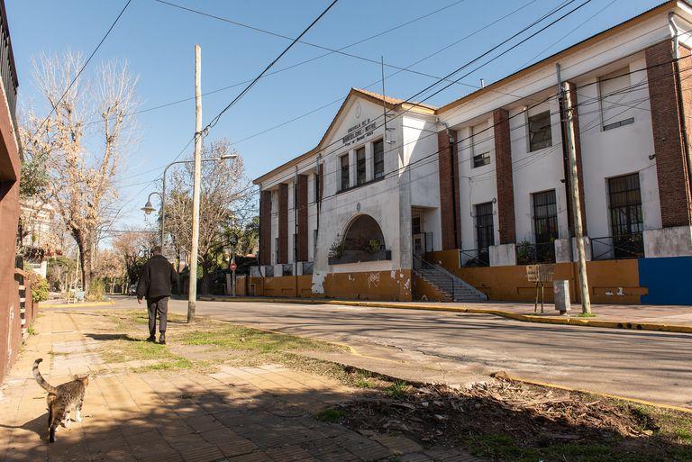 La escuela de Tigre que casi no tuvo clases presenciales y podría no reabrir esta semana