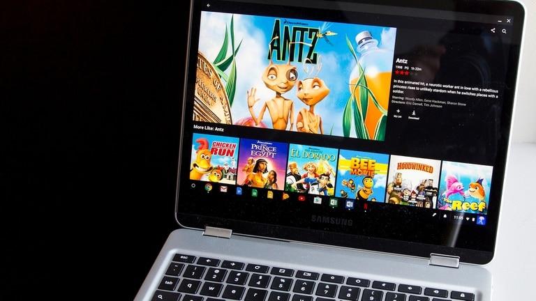 Netflix comenzará a pagar impuestos a nivel nacional
