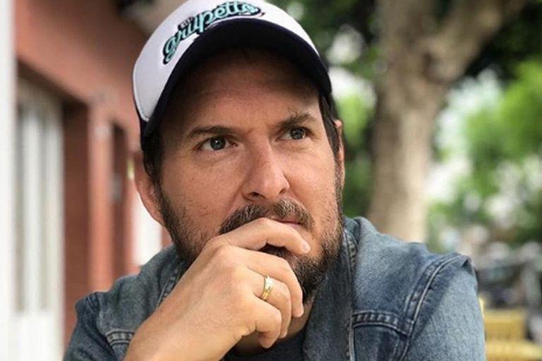 El multifacético Andrés Parra será parte de esta superproducción