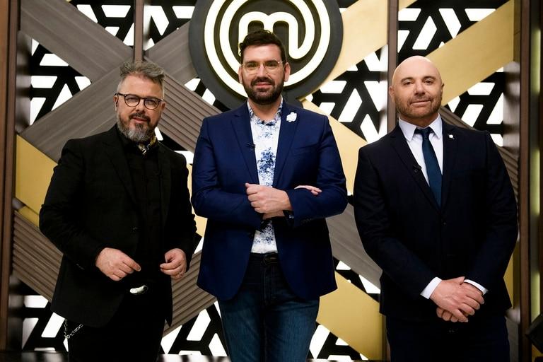 MasterChef Celebrity 2: así comenzó la segunda edición del reality