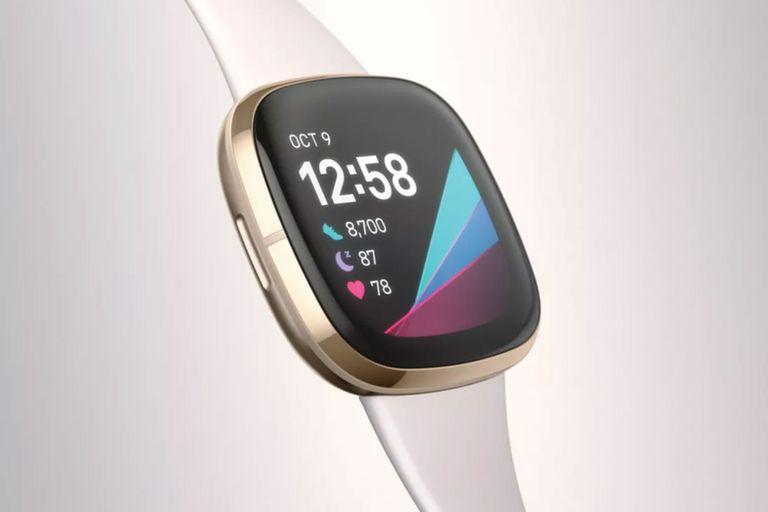 Sense y Versa 3: Fitbit lanza sus smartwatches con GPS y electrocardiograma