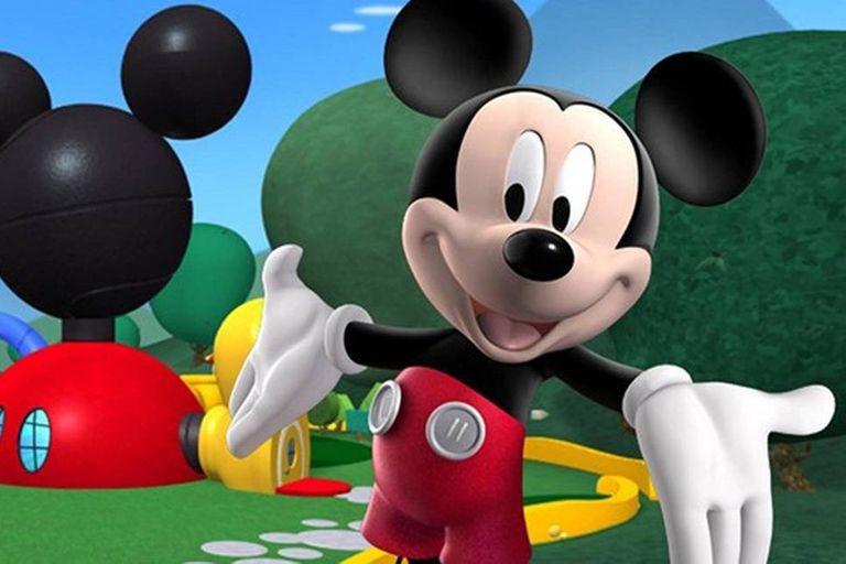 La casa de Mickey Mouse y otras producciones de las señales televisivas de Disney también se verán en la plataforma