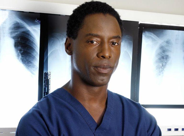 Isaiah Washington, ex doctor de Grey''''s Anatomy